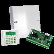Системы охранно-пожарной сигнализации - Комплекты охранной сигнализации (проводные)