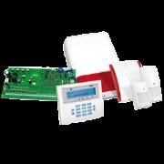 Системы охранно-пожарной сигнализации - ОПС Satel