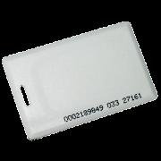 Системы контроля доступа - Считыватели, карты, брелоки