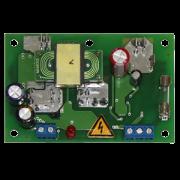 Источники электропитания - Вспомогательные устройства к источникам питания