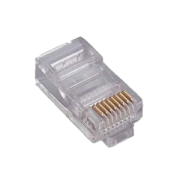 Кабели, провода, инструменты, расходные материалы, шкафы - Разъемы Ethernet