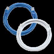 Кабели, провода, инструменты, расходные материалы, шкафы - Соединительные шнуры Ethernet