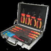 Кабели, провода, инструменты, расходные материалы, шкафы - Инструменты